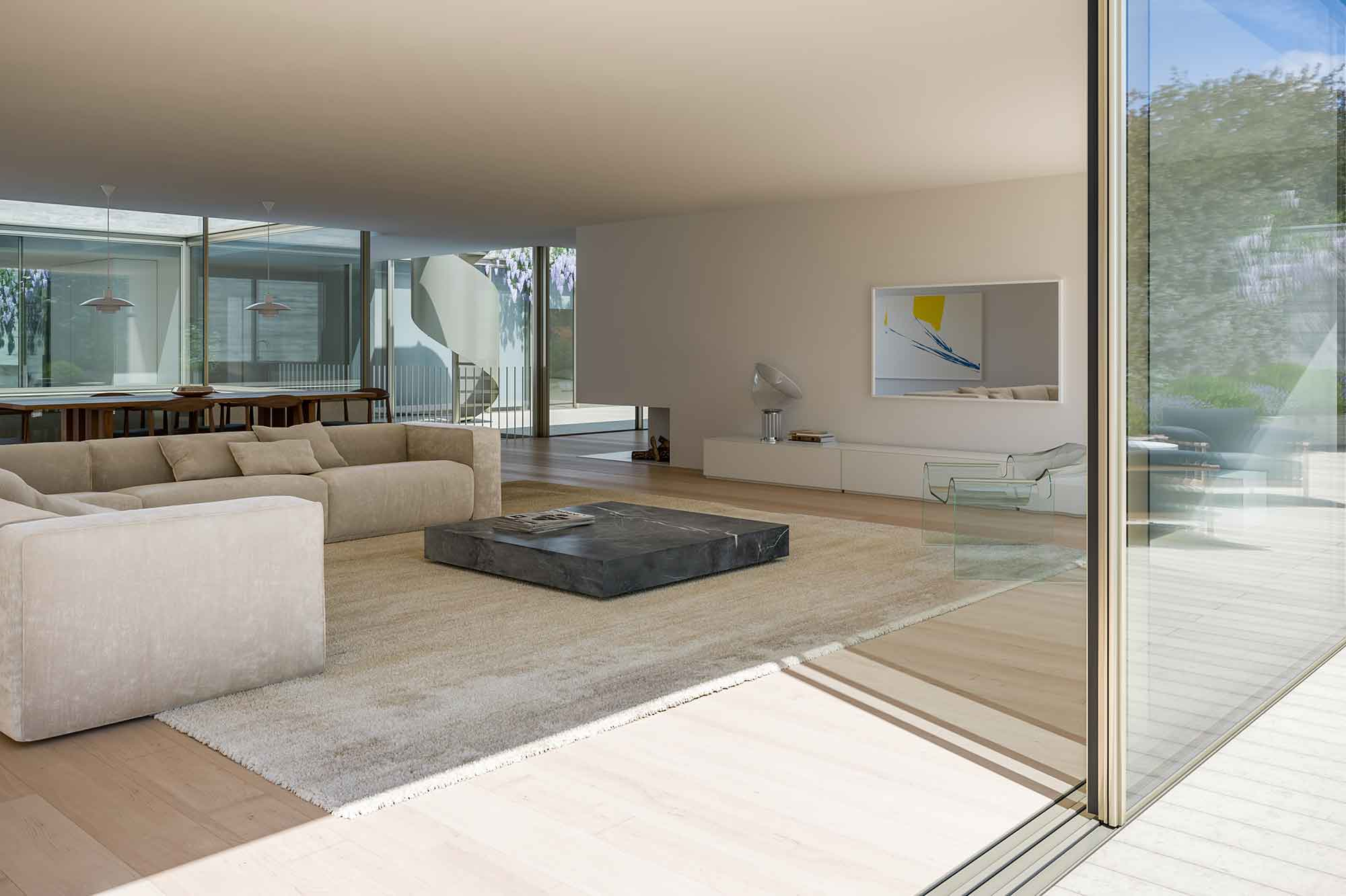 Fine Living by Vogue Homes, Portugal